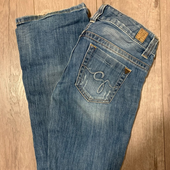Guess Denim - Guess Jeans
